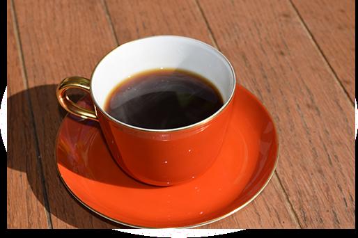 画像:コーヒータイム